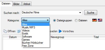 usenet-suche